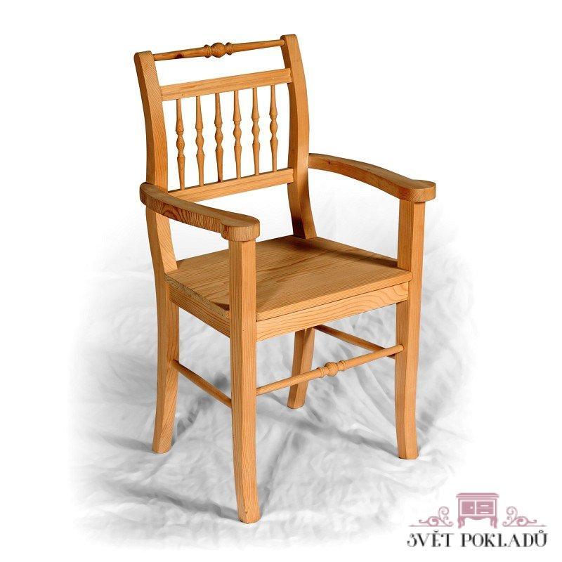 selská židle